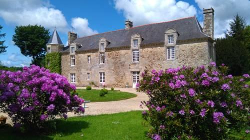 Abbaye de tregouet Cover Picture