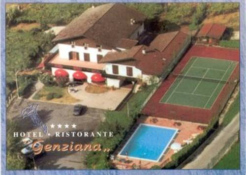 Hotel Genziana Cover Picture