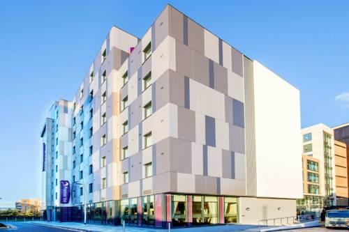 Premier Inn Maidenhead Town Centre Cover Picture