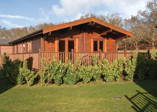 Heathside Lodges Cover Picture