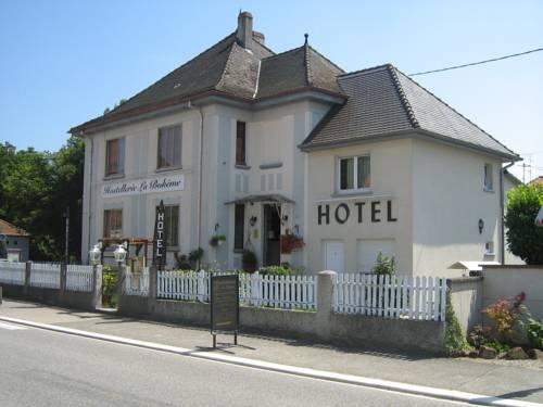 Hostellerie La Boheme Cover Picture