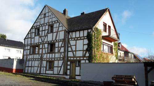 Historische Wassermühle Cover Picture