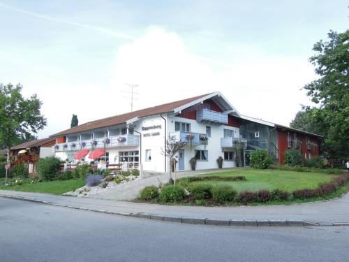 Hotel Rappensberg garni Cover Picture