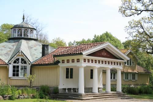 Skärva Herrgård Cover Picture