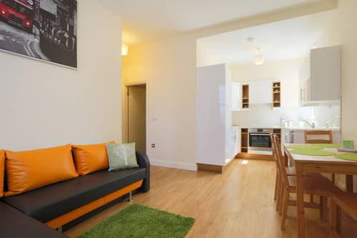 One bedroom Flat in Harrow 50B Cover Picture