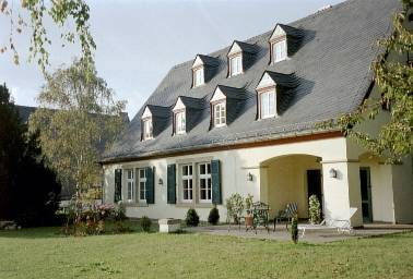 Gut Hermannsberg, Gästehaus Cover Picture