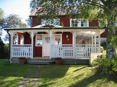 Wik Bed & Breakfast Cover Picture