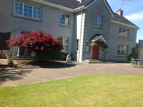 Ballycarton House Cover Picture