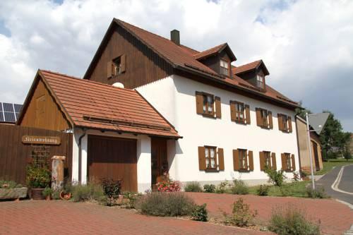 Ferienwohnungen Köhler Cover Picture