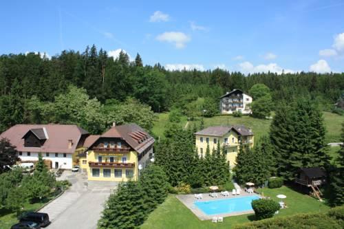 Fischgasthof Jerolitsch Cover Picture