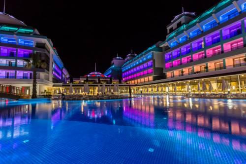 Sensitive Premium Resort & Spa Cover Picture