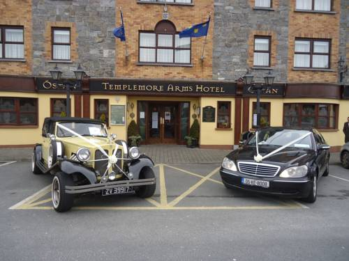 Templemore Arms Hotel Cover Picture