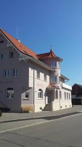 Landhotel Adler Cover Picture