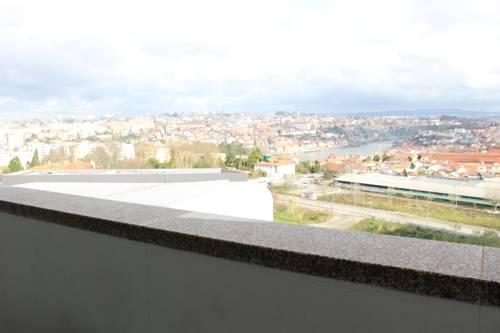 The Porto Concierge - Douro View Cover Picture