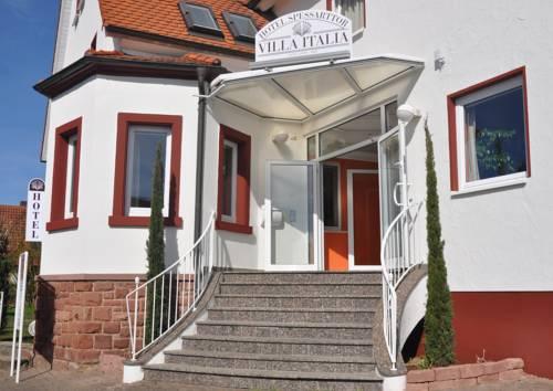 Hotel Spessarttor - Villa Italia Cover Picture