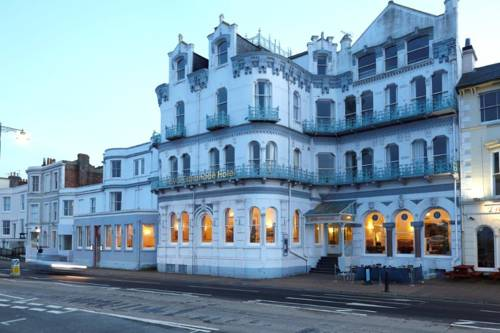 Royal Esplanade Hotel Cover Picture