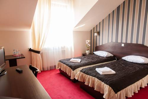 Hotel Podzamcze Cover Picture