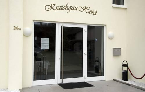 Kraichgauhotel Cover Picture
