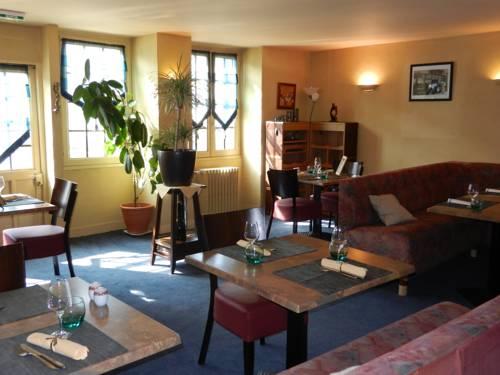 Hôtel Restaurant l'Arpège Cover Picture