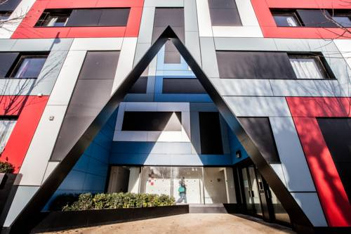 University of Essex - Southend Campus Cover Picture