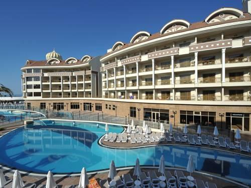 Kirman Belazur Resort&Spa Cover Picture