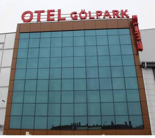 Otel Golpark Cover Picture