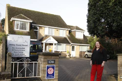 Abbey Guest House Cover Picture