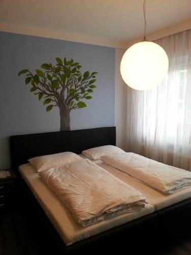 Apartement Margit Cover Picture