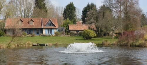 Le Jardin Sauvage Cover Picture