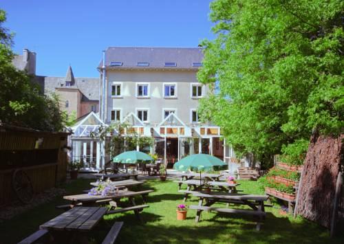 Hotel L'Aubrac Cover Picture
