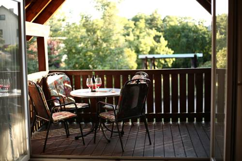 Ferienhaus Gleissbuck Cover Picture