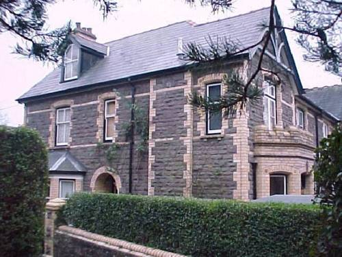 Ryvington House Cover Picture