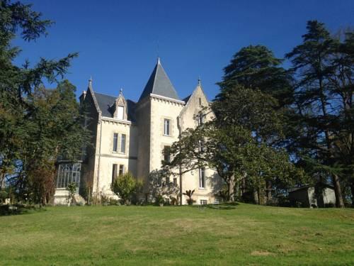 Chateau Mathias Cover Picture
