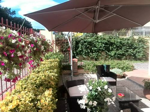 Residence Hotel Vittoria Cover Picture