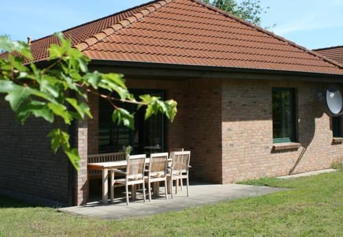 Ferienwohnungen und Ferienhäuser auf dem Reiterhof Cover Picture