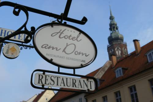 Hotel Am Dom Cover Picture