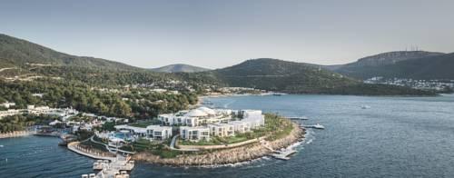 Nikki Beach Resort & Spa Bodrum Cover Picture