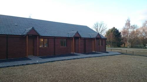 Woodland Rooms at Woodland Waters Cover Picture