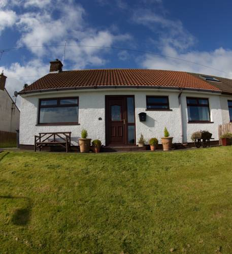 loch cuan bed and breakfast Cover Picture