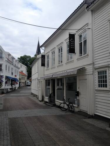 Grimstad Hostel & Vandrehjem Cover Picture