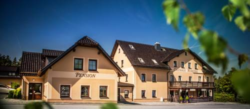 Gasthaus Rundteil Cover Picture
