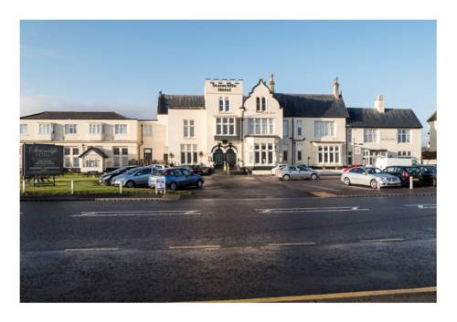 The Staincliffe Hotel Cover Picture