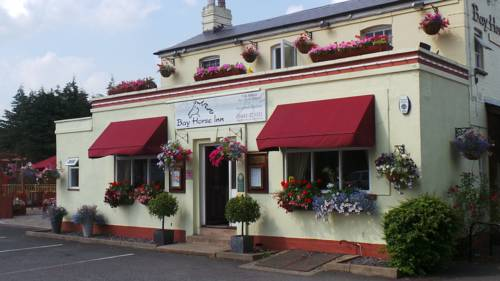 The Bay Horse Inn Cover Picture