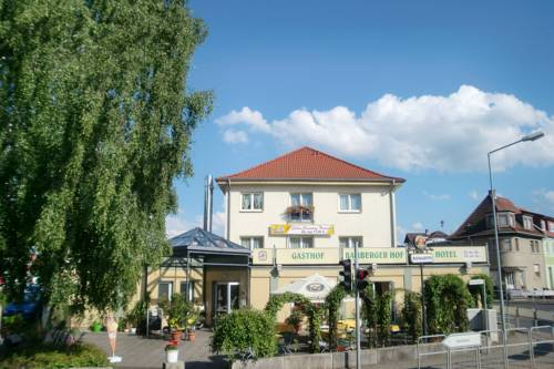 Hotel Bamberger Hof Cover Picture