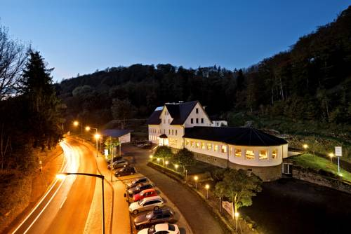 Hotel 'Am Bergpark' neue drusel Cover Picture