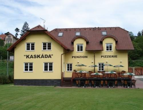 Guest House Kaskáda Cover Picture