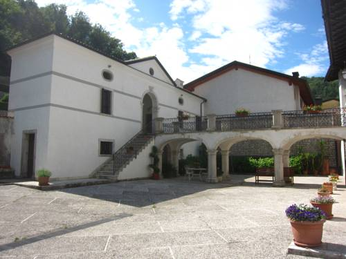 Palazzo Scolari Cover Picture