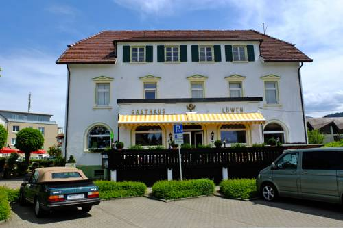 Hotel Löwen Cover Picture