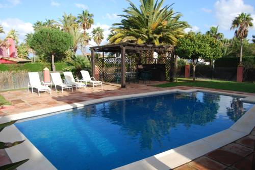 Chalet Sotogrande Cover Picture