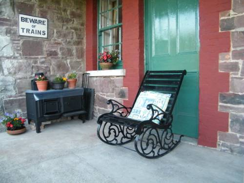 Ardfert Station House Cover Picture